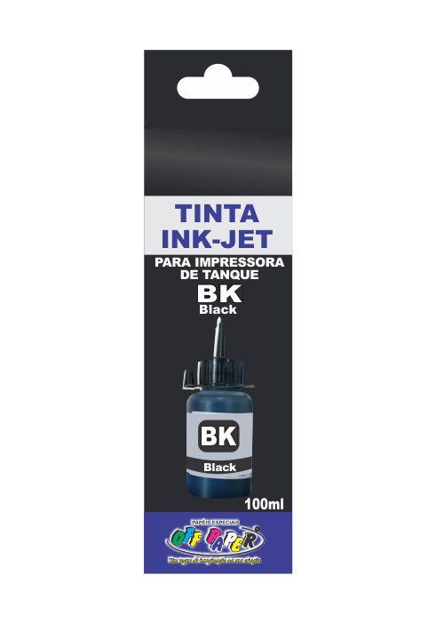 tinta-ink-jet-black