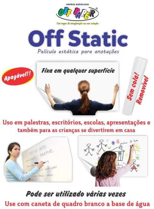 OFF STATIC