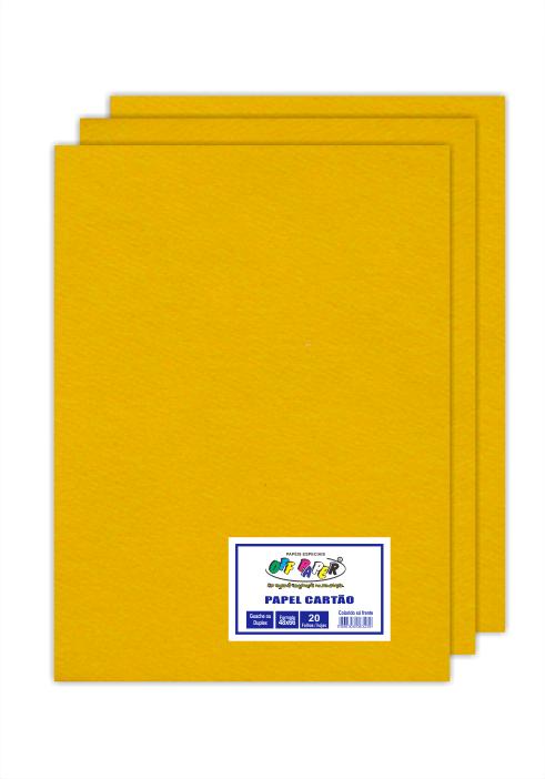 Papel Cartão