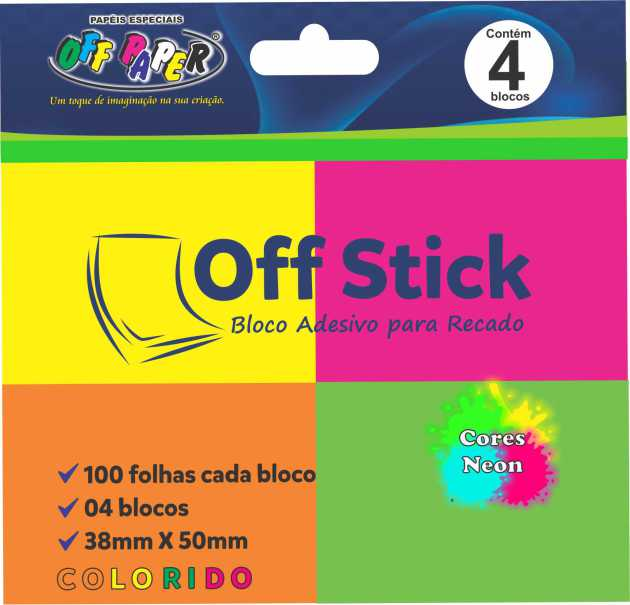 Off Stick – 38mmx50mm