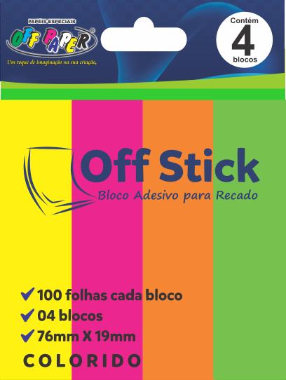 Off Stick – 76mmx19mm