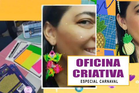 Oficina Criativa Off Paper