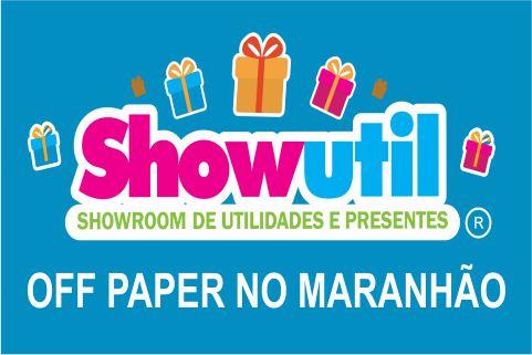 Off Paper no Maranhão
